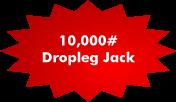 10,000 Pound Jack