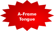 A-Frame Tongue