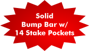 Bump Bar