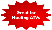 Hauling ATVs