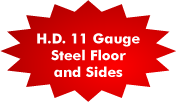 HD Steel Floor
