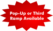 Pop Up Ramp