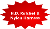 Rachet & Nylon Harness