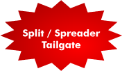 Split & Spreader Gate