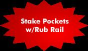 Stack Pockets