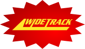 Widetrack Trailer