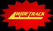 Wide Track Trailer