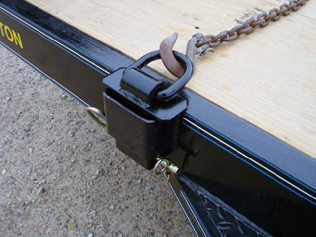 Stake pockets ratchet strap tie downs options page 2 pirate4x4 com 4x4 and off road forum