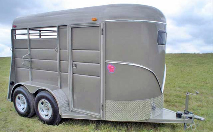 6x12 Red Hot Trailers Enclosed Trailer Black Out Package Gazb also Open Car Haulers further Stock Horse Trailer Calico additionally 5809 besides 710625. on aluminum dump trailers