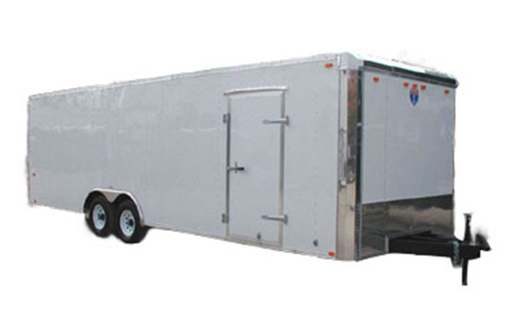 scc super coach car hauler johnson trailer co, block diagram, wiring diagram for interstate trailer