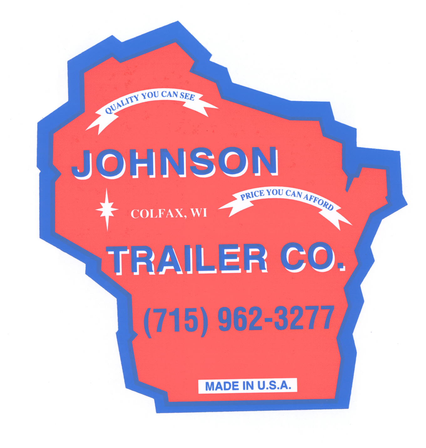 Interstate 1 Enclosed Trailers Johnson Trailer Co Quality Wiring Diagram