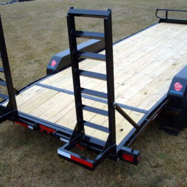 7 Ton Equipment Trailer
