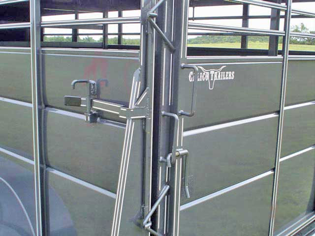 Calico Stock  U0026 Horse Trailers