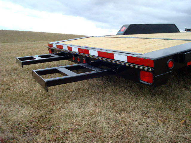 102 wide car hauler trailer option johnson trailer co trailer may be shown with optional equipment malvernweather Images
