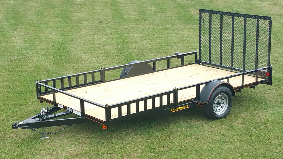 Diagram Trailer Wiring Diagrams For Single Axle Trailers And